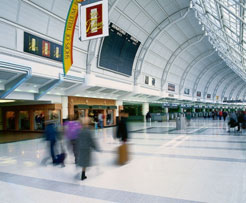 Airport Travel Assistance: Worth the Relief