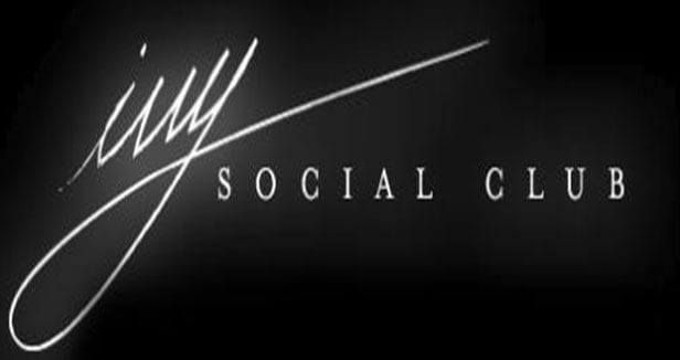 Meeting People at the Ivy Social Club